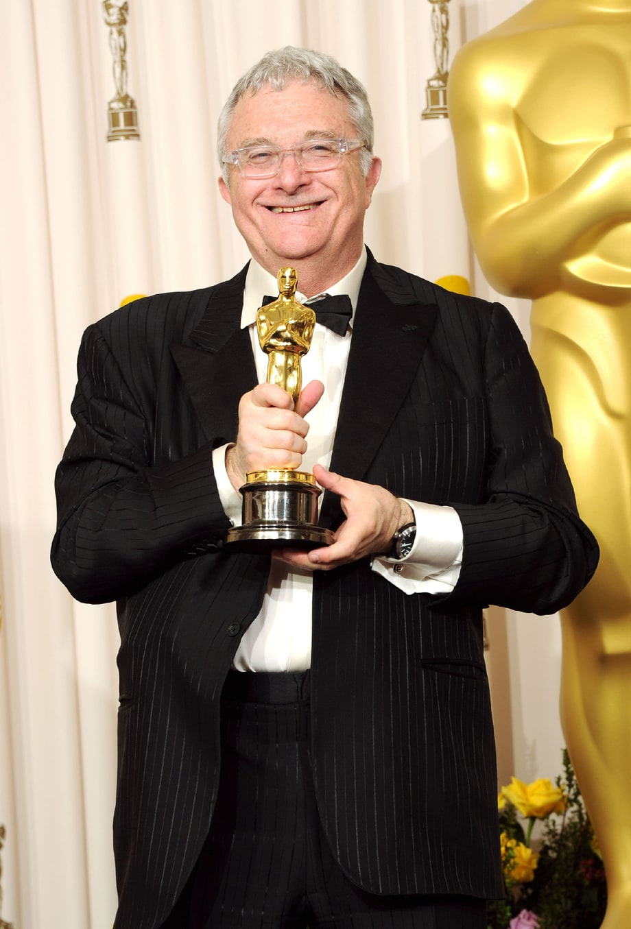 Randy Newman;  Image  via