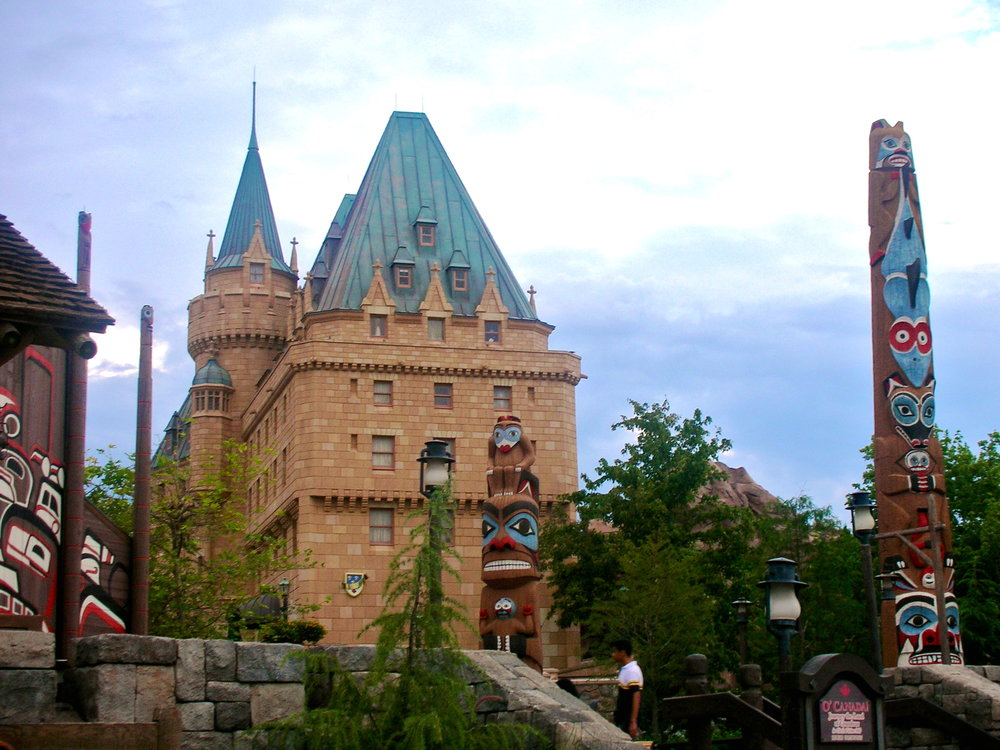CanadaEpcot - Walt Disney World Honeymoon Part 8: Everything I Did and Ate at Epcot's World Showcase