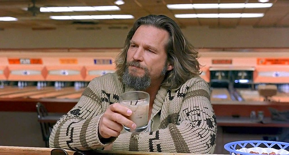 The Big Lebowski ;  Image  via