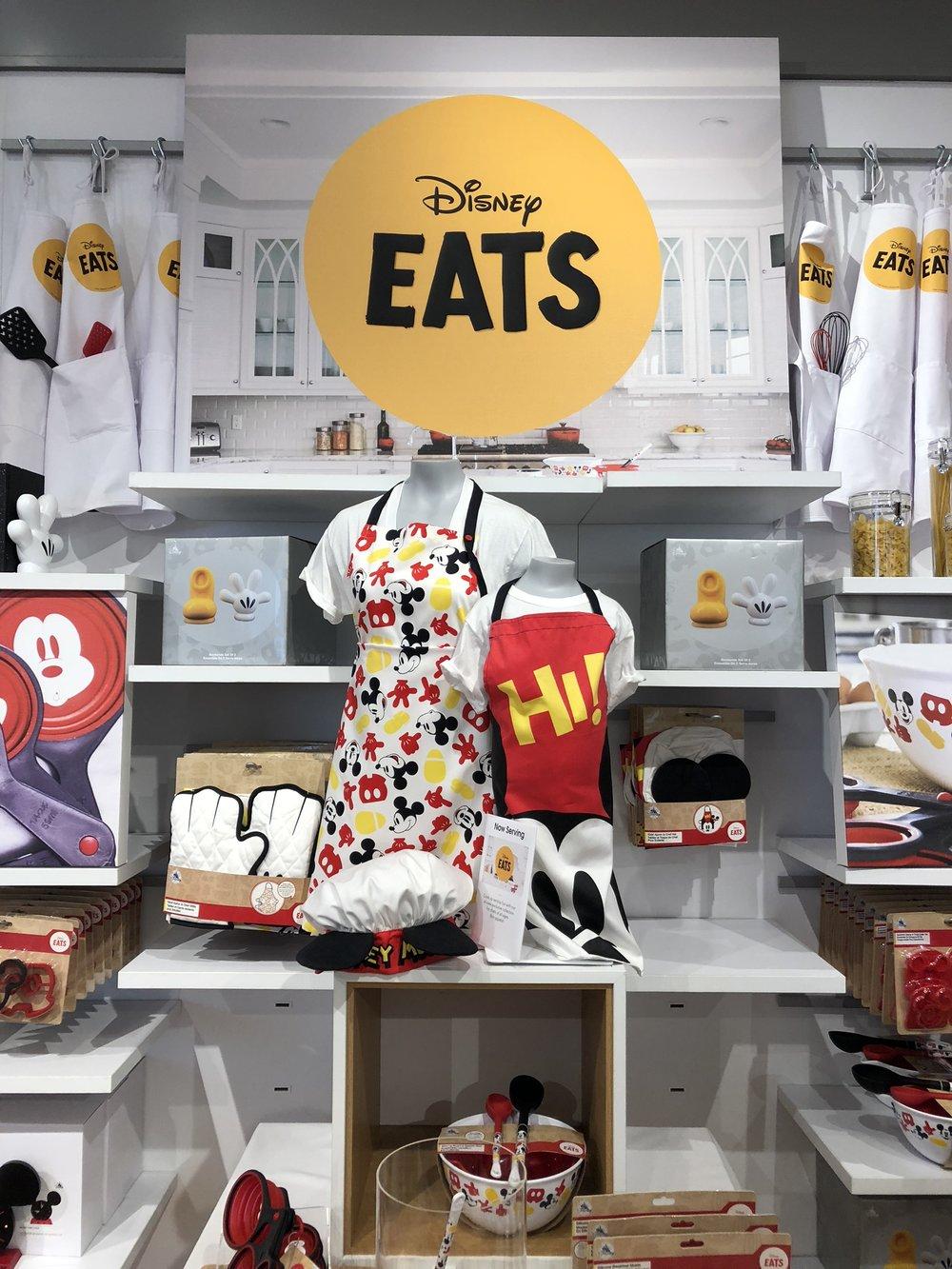 Cutest kitchen display!