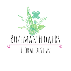 Bozeman flowers for Flower delivery bozeman mt