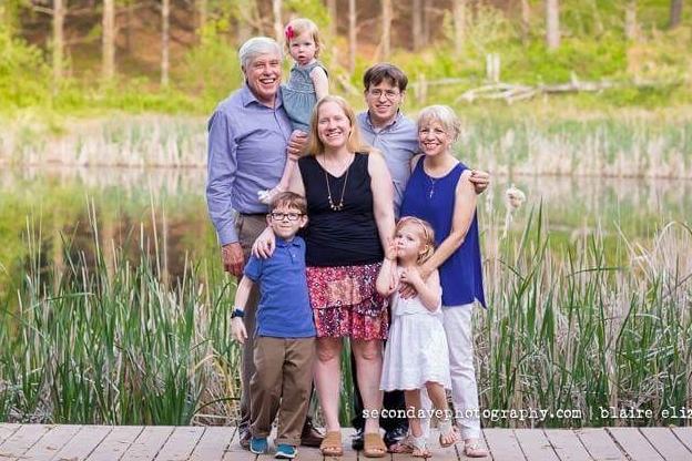 Judy, Gary with Family.jpg