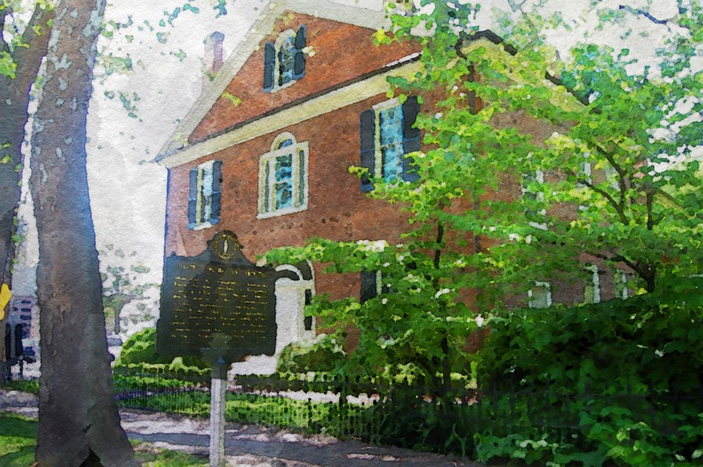 "History Of Hopemont, The Hunt-Morgan House  Hopemont, the Hunt-Morgan House, closed for the regular tour season on October 29 and will re-open for tours on March 30, 2018. During the off-season, tours are by appointment only by calling the BGT at (859) 253-0362.  During the tour season, dates and hours are: Wednesday, Thursday, Friday and Sunday from 1-4 pm, and on Saturday from 10 am - 3 pm. All tours begin on the hour. 2018 Prices: $12 per person and $6 for students. Please call ahead for group tours and Saturday tours, as there are often private events at the house.  For group tours, rentals, and tours by appointment in the off-season, please call the Blue Grass Trust at (859) 253-0362.   THE HOUSE  Completed in 1814 for John Wesley Hunt, Hopemont stands as a reminder of early-19th century Lexington when the city was known as ""The Athens of the West."" The house, situated on the southwestern corner of Gratz Park, is in the Federal style and exhibits elegant proportions and remarkable craftsmanship. Hopemont's entryway, perhaps its most striking feature, is flanked by leaded side lights and topped by a large, leaded elliptical fanlight. A Palladian window centered above the entryway punctuates the primary façade at the second level. In 1955, The Foundation for the Preservation of Historic Lexington and Fayette County, which later became the Blue Grass Trust for Historic Preservation, was formed to save the house from impending demolition. The organization restored the dwelling to its 1814 appearance and now operates it as a museum and event rental space.  The house museum offers a tangible link to the past, through which visitors are able to learn about the highs and lows of Lexington's history. The museum's collection of early Kentucky furniture, antique porcelain, and 19th century paintings conveys the status and tastes of the Hunt and Morgan families. Hopemont's rooms are furnished with articles of the period as well as those owned by the families. The Alexander T. Hunt Civil War Museum, located on the second floor, features an extensive collection of Civil War relics and memorabilia.   THE HUNT-MORGAN FAMILY   The Hunt-Morgan family of Central Kentucky ranks as one of the region's most historic, producing the first millionaire west of the Allegheny Mountains, a Civil War brigadier general, and Kentucky's first Nobel Prize winner.  During the early history of the nation, John Wesley Hunt became a leading landowner and businessman in Kentucky and one of the wealthiest men in the western part of the country. His business empire included interests in banking, horse breeding, agriculture, and hemp manufacturing. Among his business associates were Henry Clay and John Jacob Astor.  Confederate General John Hunt Morgan was known as either ""the Thunderbolt of the Confederacy"" by those sympathetic to the South's cause, or ""the King of the Horse Thieves"" by those who supported the Union. Legends abound of his exploits, from his dramatic escape from a federal prison to a ride through Hopemont on horseback to kiss his mother goodbye.  Dr. Thomas Hunt Morgan brought international fame to the family and the Bluegrass by becoming the first Kentuckian to win a Nobel Prize. Morgan graduated in 1886 from the State College of Kentucky, later the University of Kentucky, and received his doctorate from Johns Hopkins University. He co-authored  The Mechanics of Mendelian Heredity , which established the fruit fly as the model agent for the study of genetics. He received the Nobel Prize in Physiology in 1933.   The Alexander T. Hunt Civil War Museum   The Alexander T. Hunt Civil War Museum, located on the second floor of Hopemont, features an extensive collection of Civil War relics and memorabilia for educational purposes."