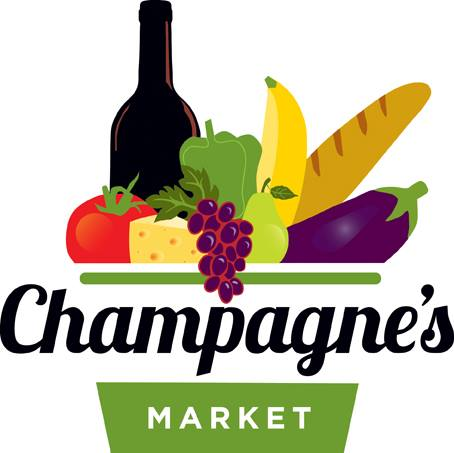 Champagnes Market