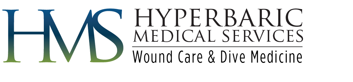 Hyperbaric Medical Services Wound Care & Dive Medicine