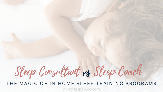 Sleep Consultant Louisville