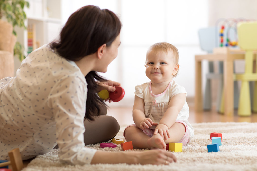 Nanny placement - Consider us your personal assistant in finding the best nanny for you.