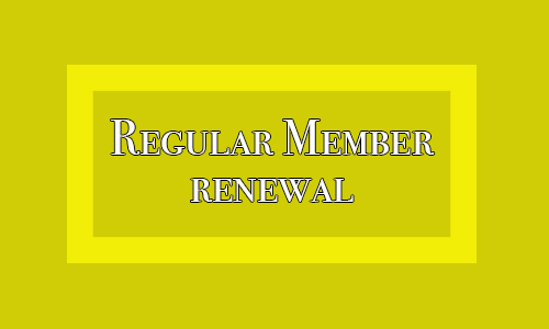 Click to Renewal Annual Membership