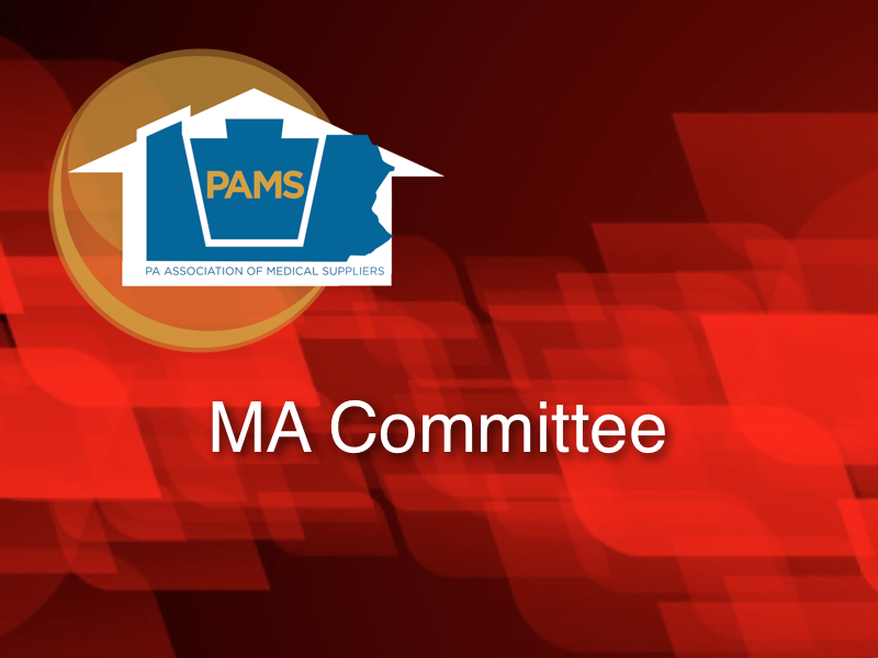 ma committee