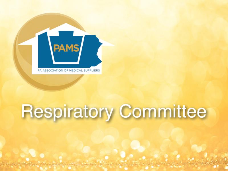 respiratory meeting