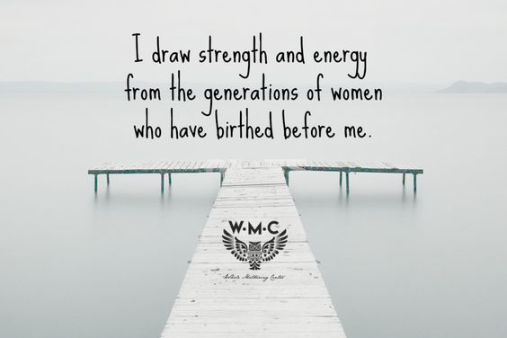 pregnancy strength