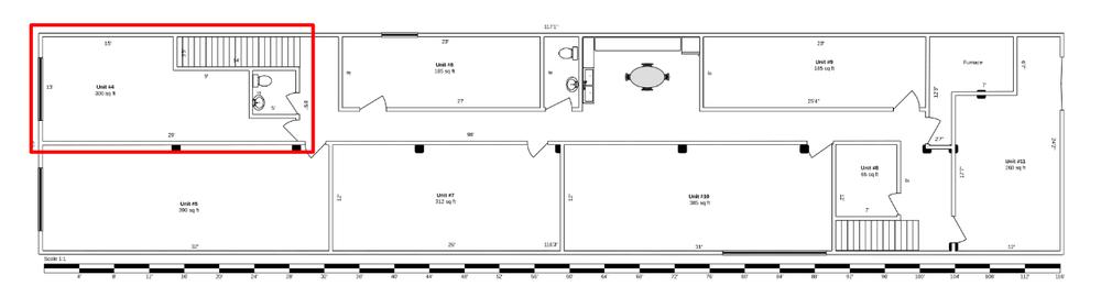 Floor-plan-unit-4-second-floor