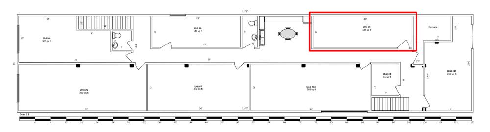 Floor-plan-unit-9-second-floor