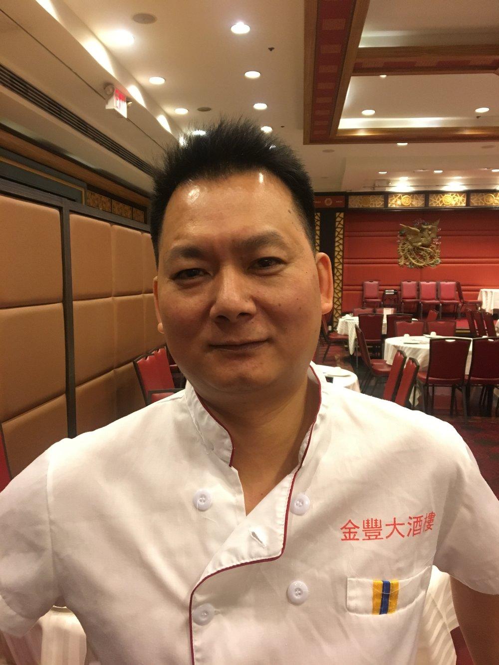 Jin Ruan; Jing Fong