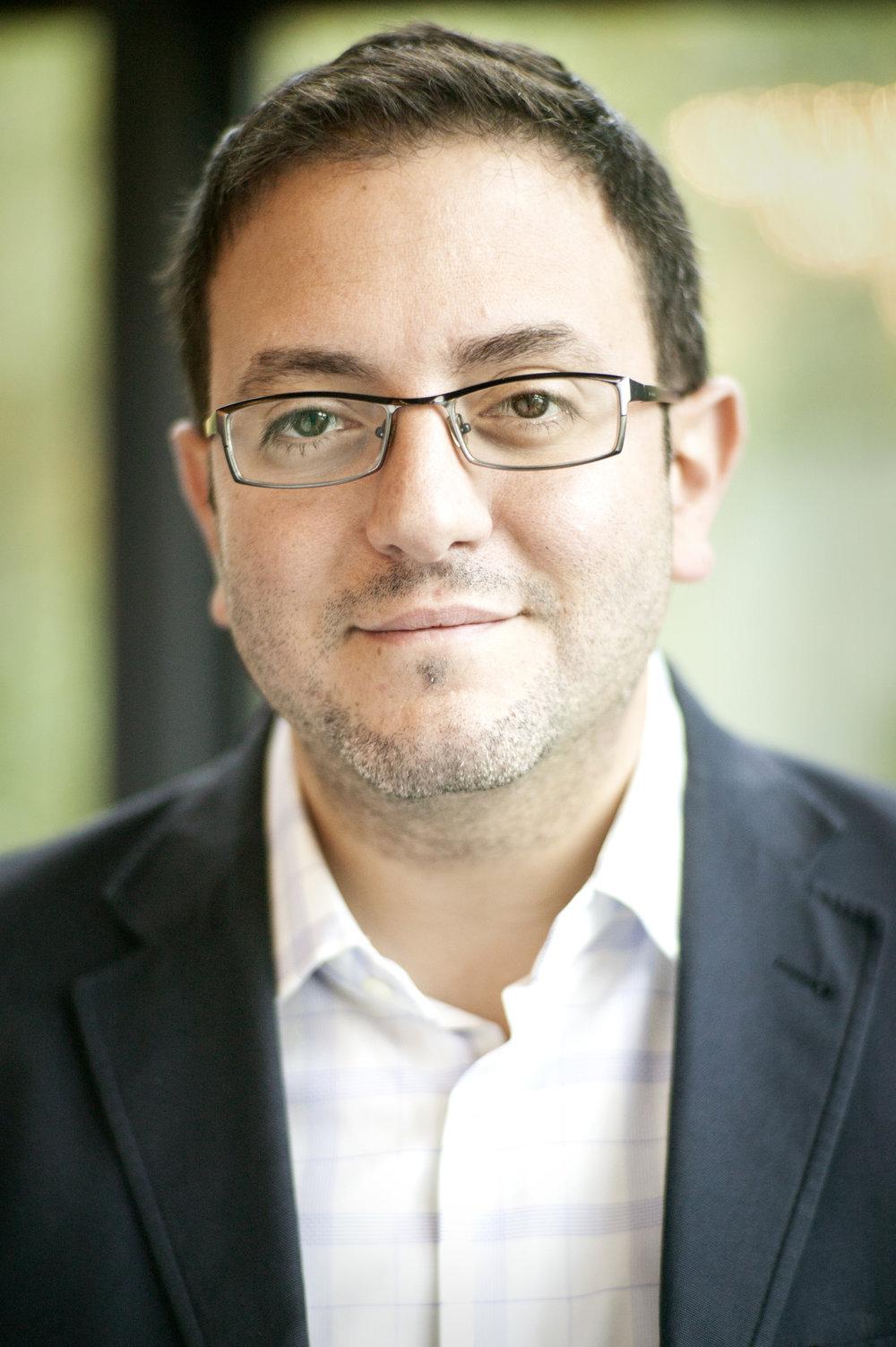 Peter Poulakakos
