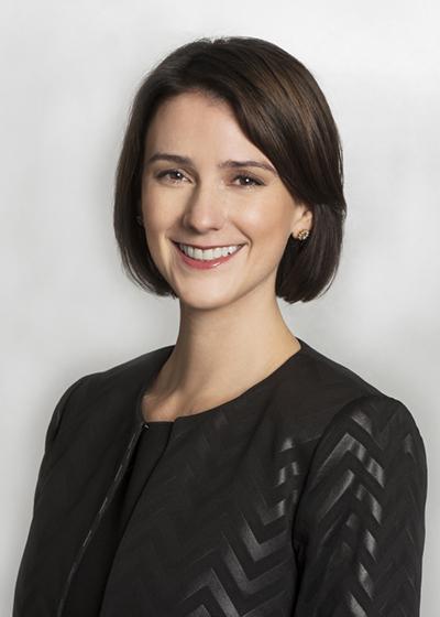 Jessica Lappin