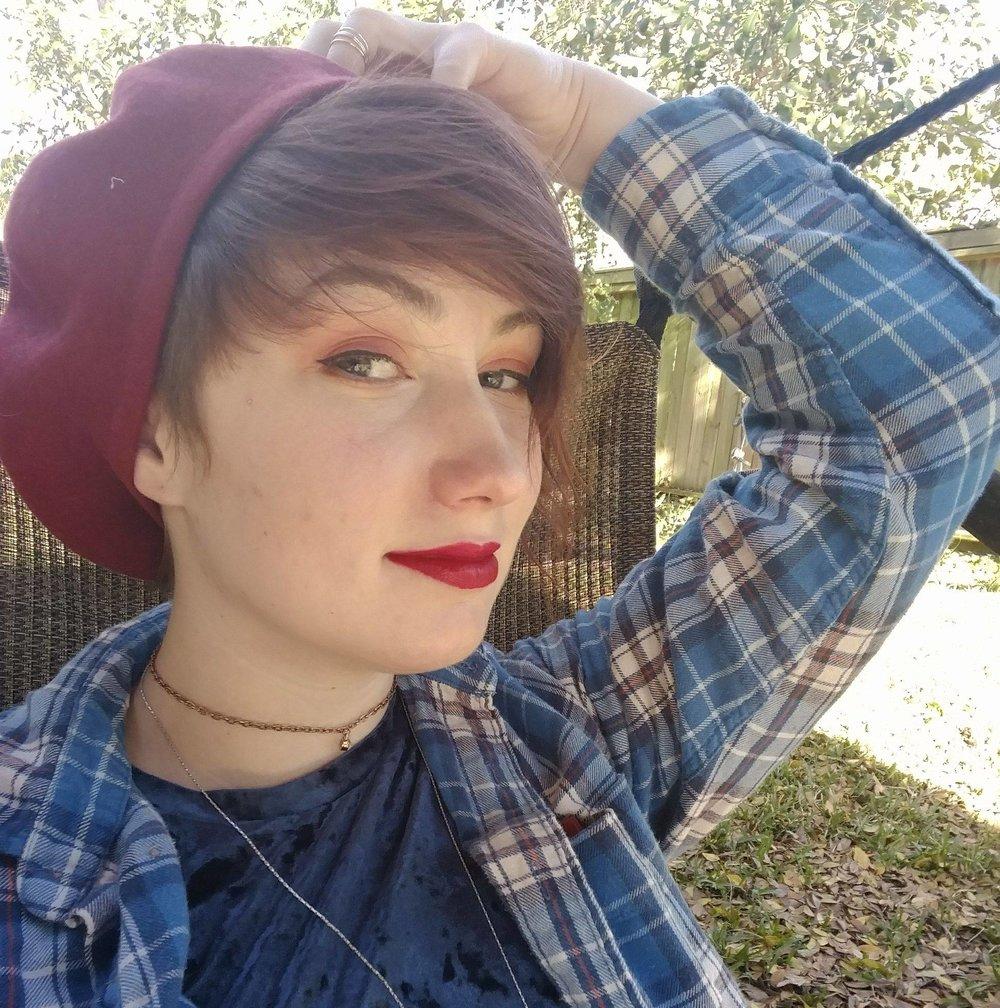 Sarah Wilson - Art Patron