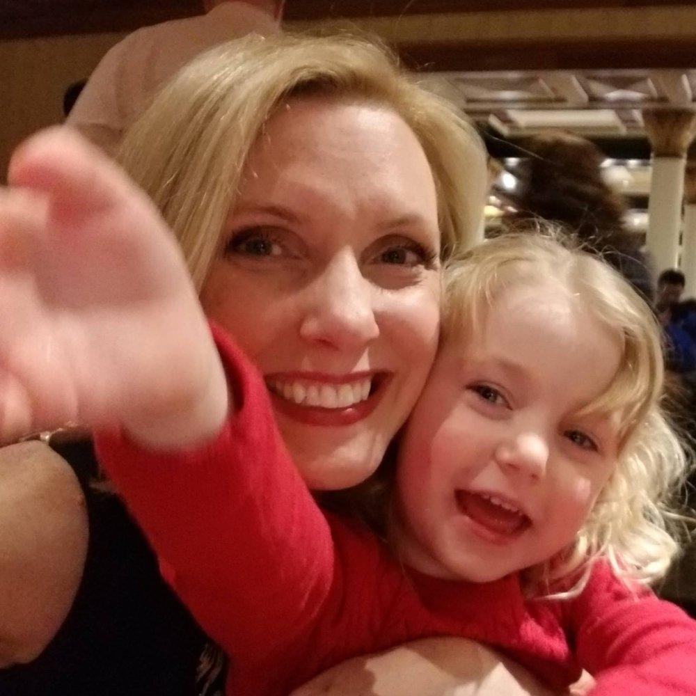 Lara & Kate - Parent, Kid