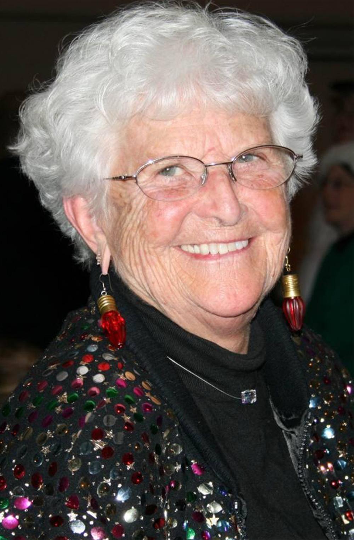 Mary Jean Brick, 2016