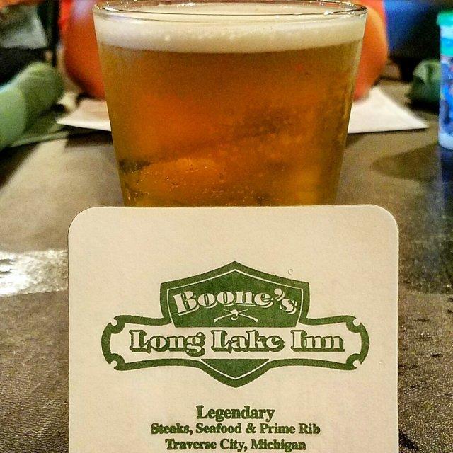 Beer Pairing Dinner — BrickWays