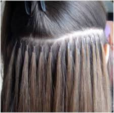 The extension room pre bonded hair extensions comfortable hair can be re used and refit requires removal and pmusecretfo Gallery