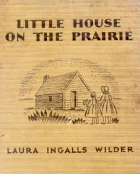 First edition cover.