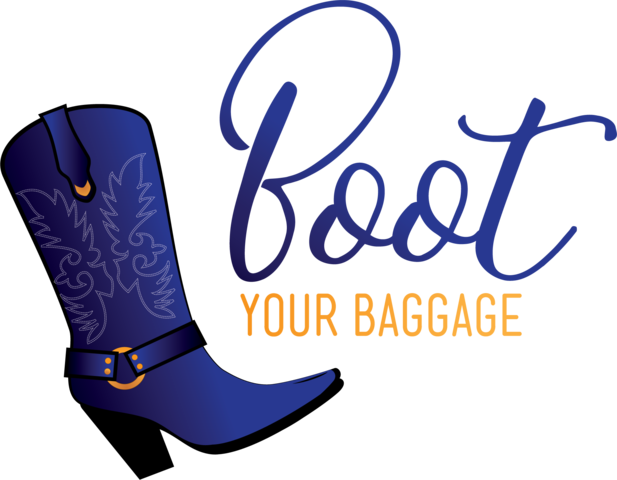 Boot Your Baggage