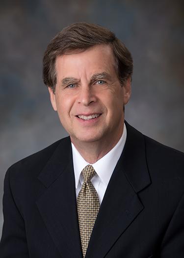 Daniel W. Crow