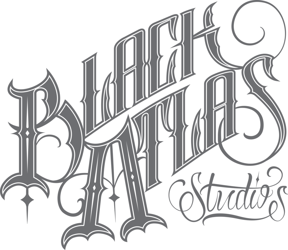 Black Atlas Studios