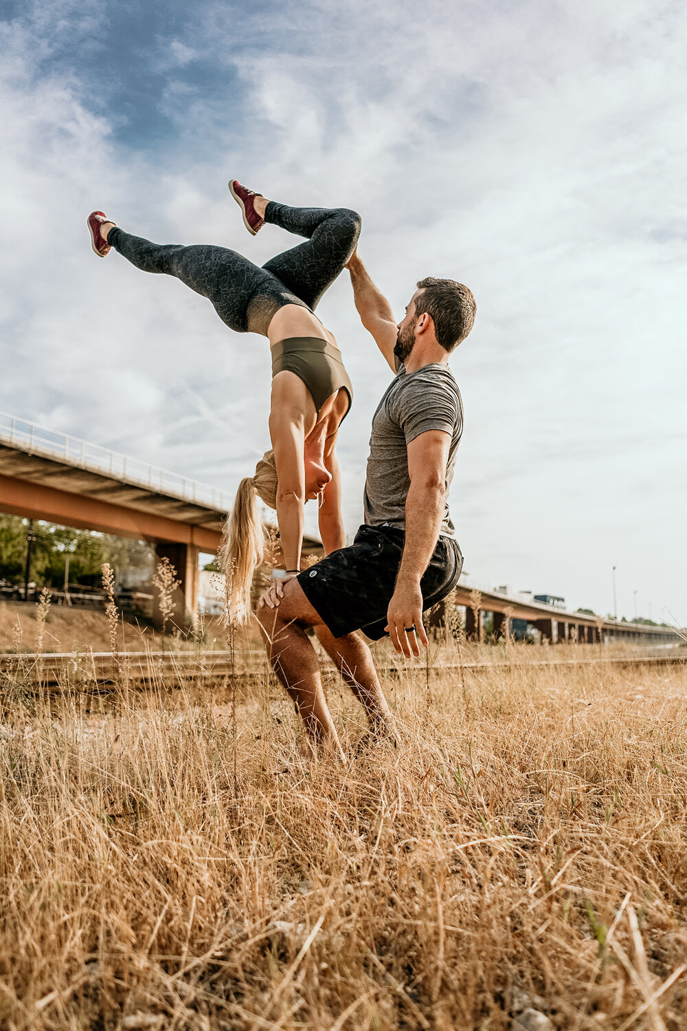 Tips for Getting Back In Sync With Your Partner — Falling
