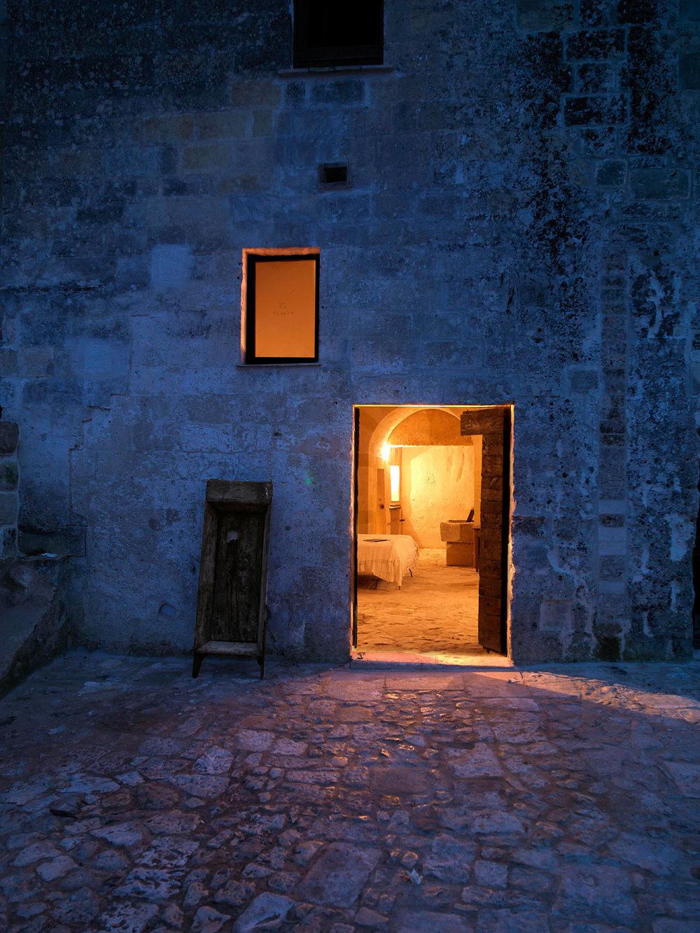 Contemporary Sanctuary: The Hotel at Sextantio Grotte della Civita in Matera on Perfect Local Day by UNCOVR Travel