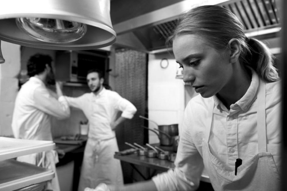 In Conversation with Chef Floriano Pellegrino of Bros' Restaurant on Perfect Local Day by UNCOVR Travel