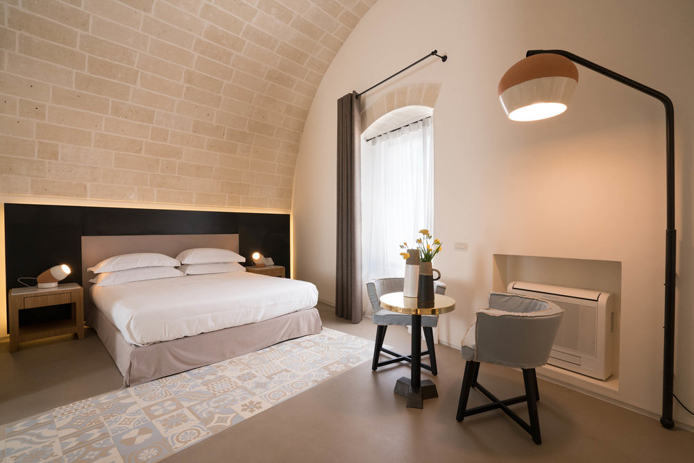 UNCOVR, Discover the region: Masseria Amastuola