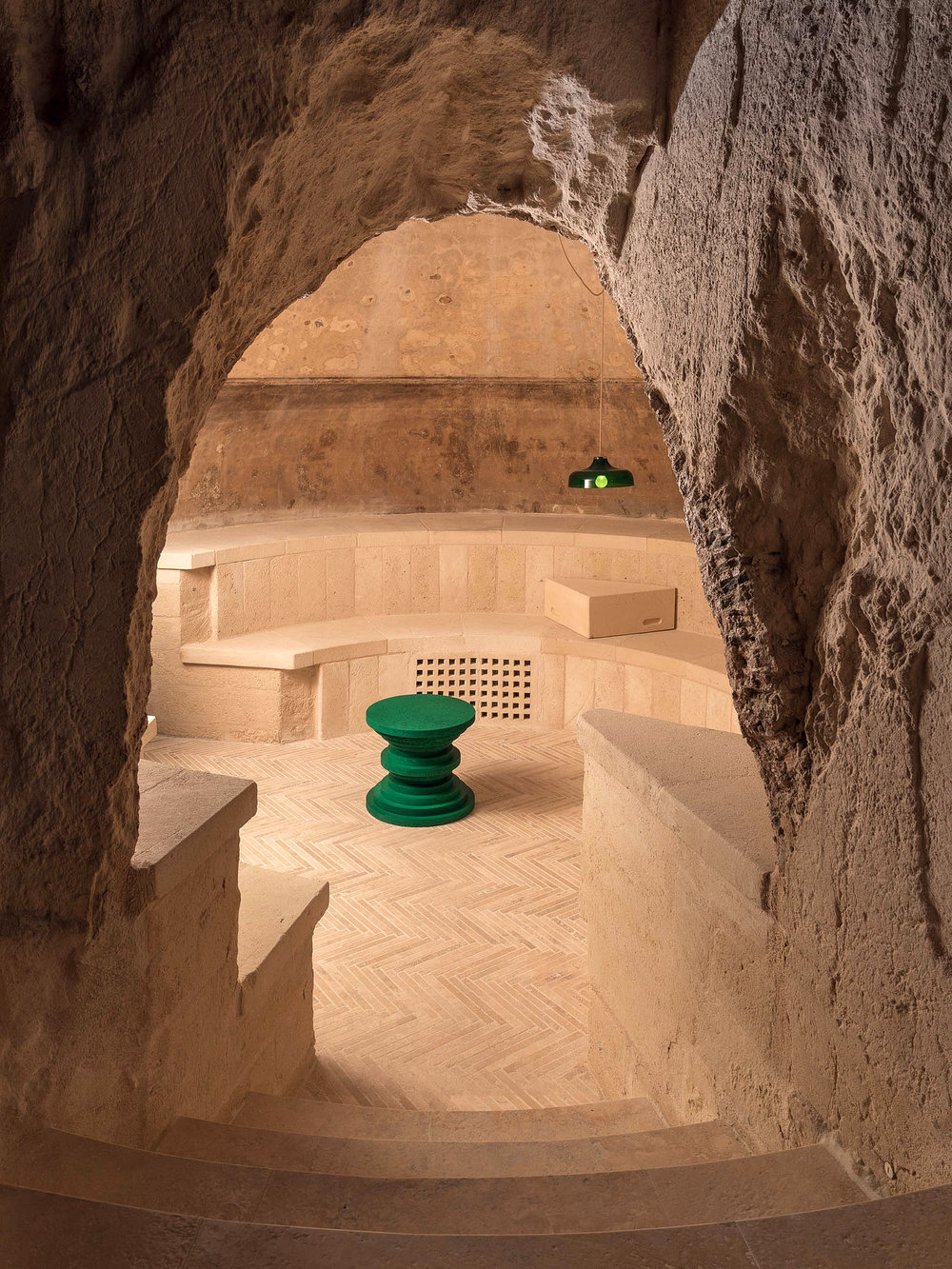 UNCOVR, Meet the creatives: Enoteca dai Tosi Wine Bar in Matera, Italy