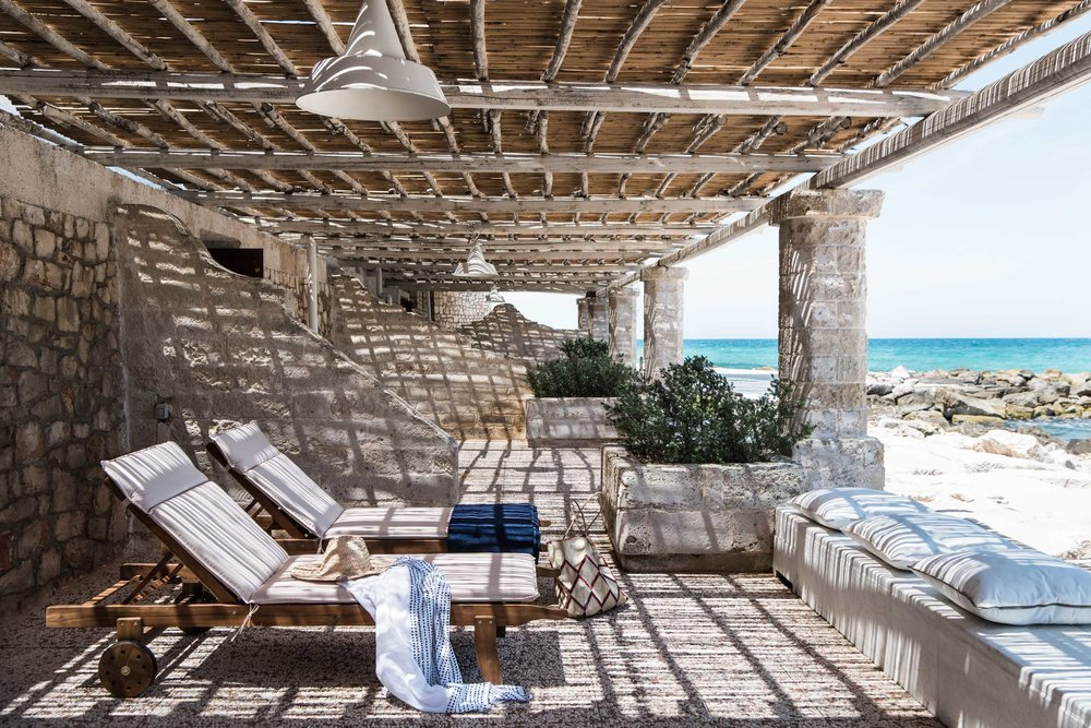 UNCOVR, Discover the region: Masseria Peschiera