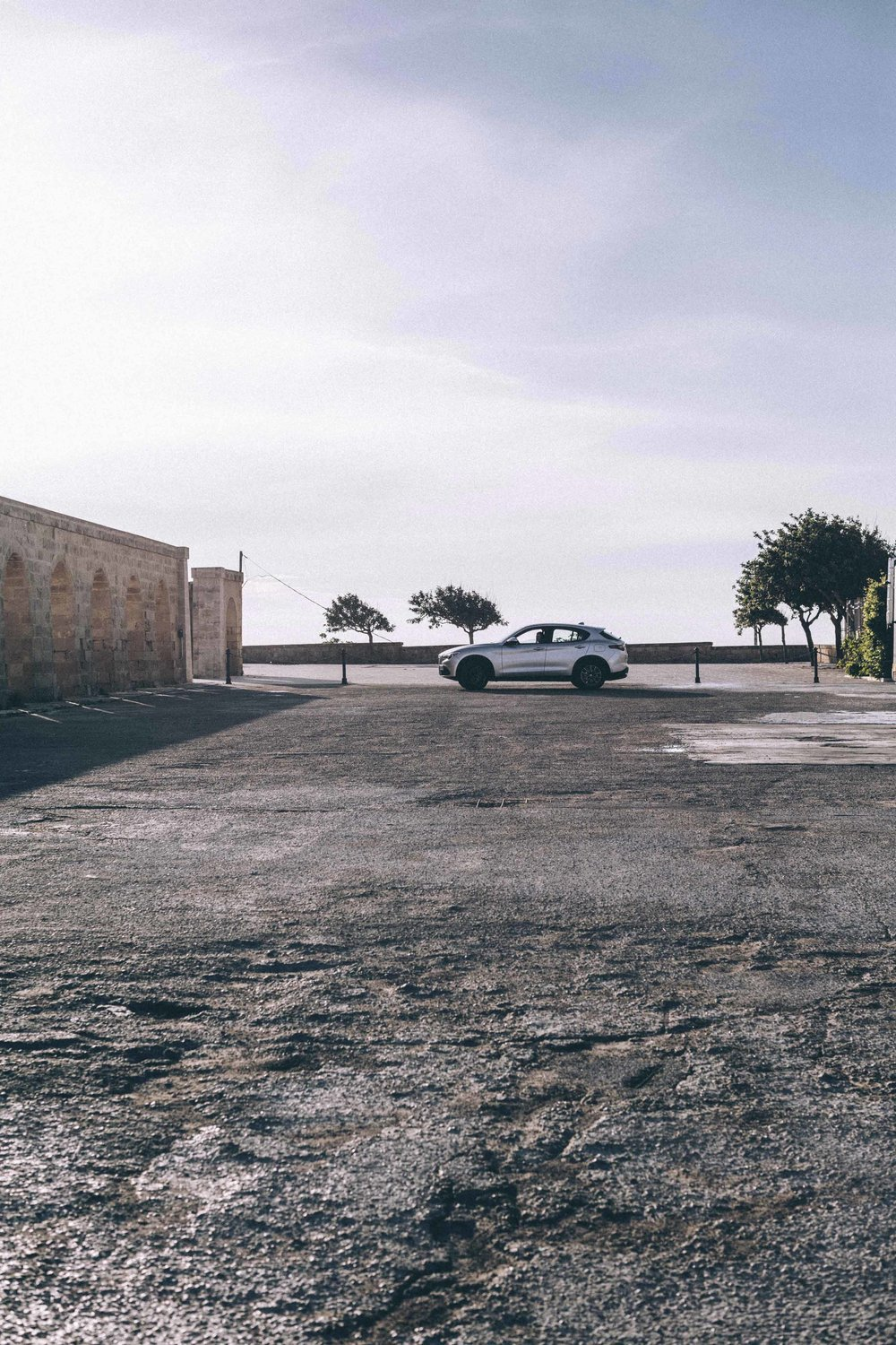 Uncovr Travel – Alfa Romeo – Images by Nuria and Coke