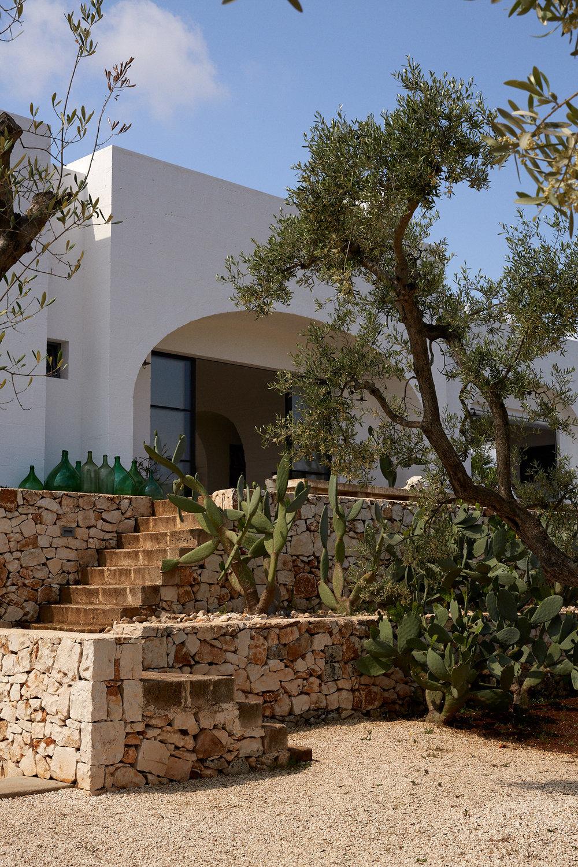 Modern Habits at Masseria Moroseta — UNCOVR Travel