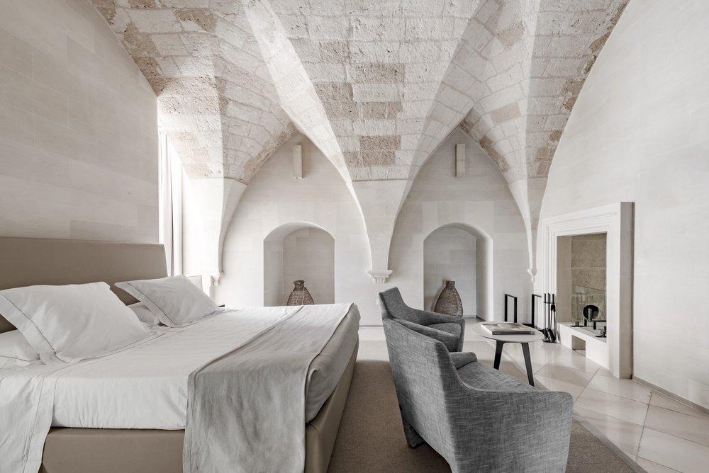 Contemporary Architecture in Puglia: Antonio Annicchiarico, CGA Studios, Andrew Trotter — UNCOVR Travel