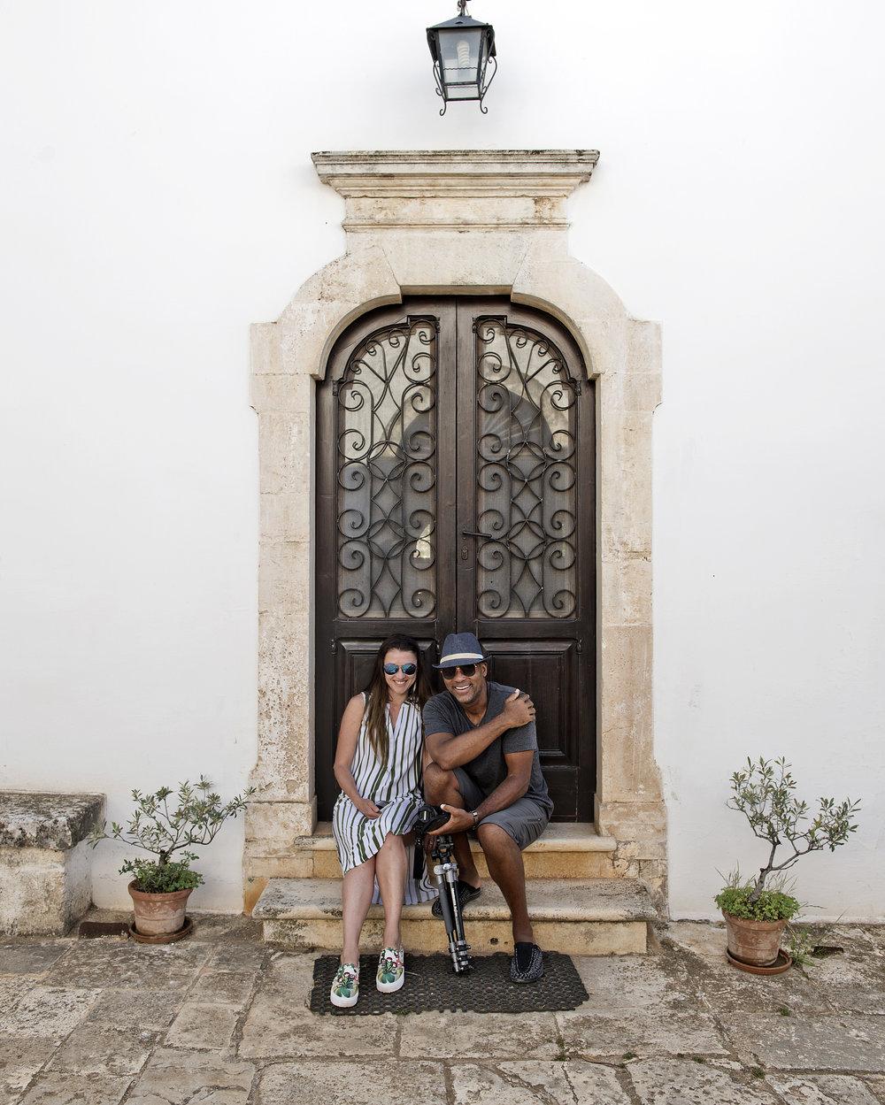 A Turn Around Puglia and Basilicata — UNCOVR Travel