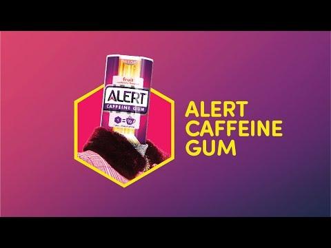 Wrigley - Alert Gum (SOLD! @ EnergyBBDO Internship
