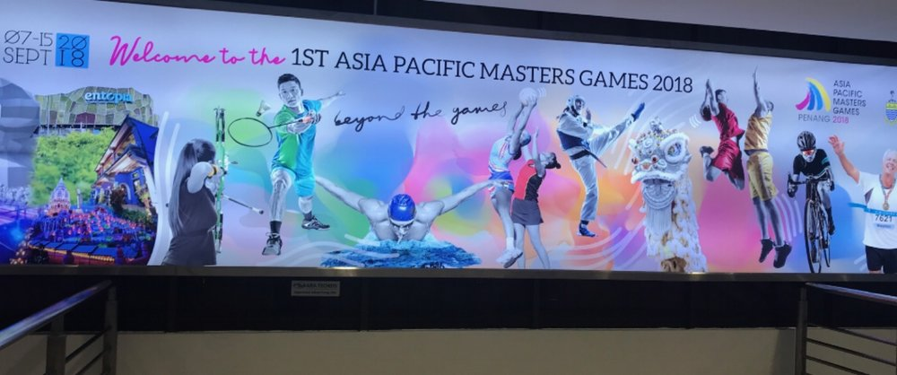 infinitum squash asia pacific masters games penang ron beck