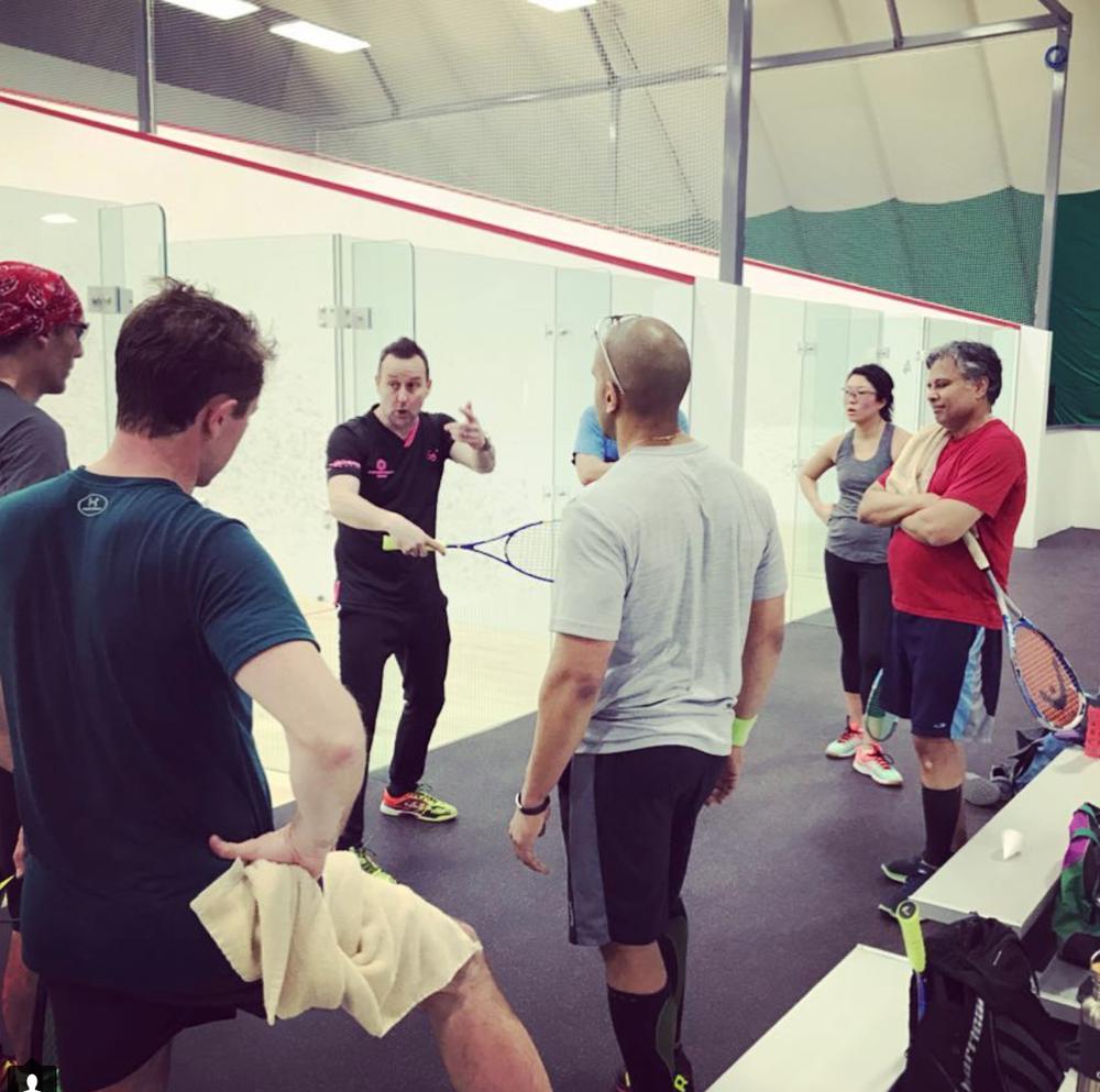 nick taylor masters squash clinic infinitum.png