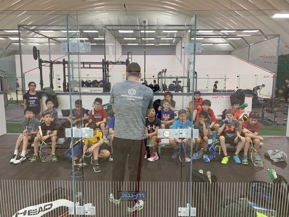 infinitum squash junior clinics.jpeg