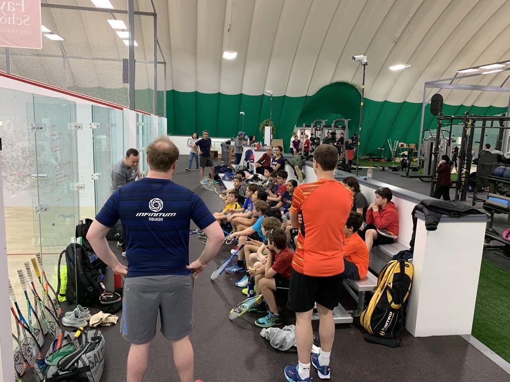 infinitum squash junior clinic matt sidaway.jpeg