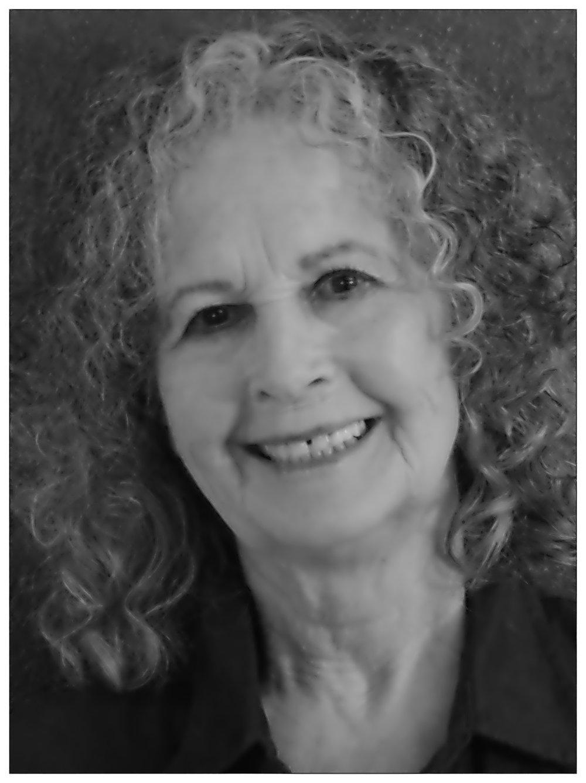 Pam Harvey -