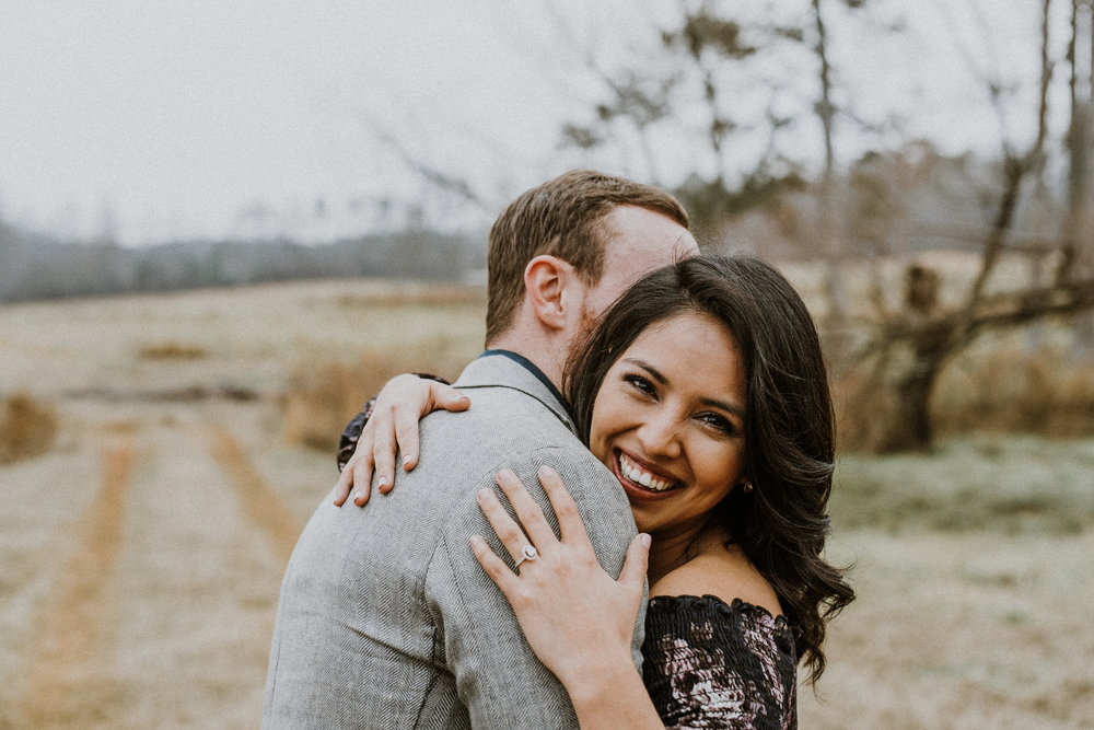 North Georgia Wedding Photographer