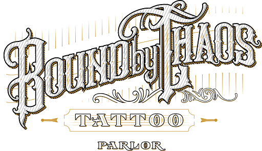 Bound By Chaos Tattoo Parlor