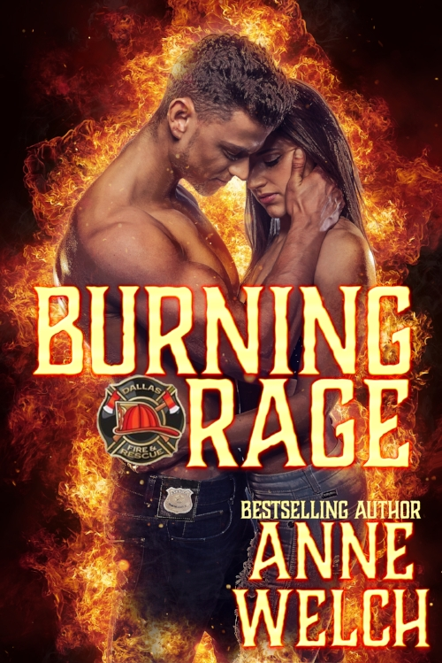 Paramedic, Rachel, has been in love with her best friend's brother, a cop, for years. The problem is he doesn't want a relationship. But, when Jay and Rachel hook up the night of his sister's wedding, there is no going back for either of them. How long will it take him to realize that fact, though? With a killer on the loose and Rachel a target, he may have waited too long, as they become involved in a case of revenge. -