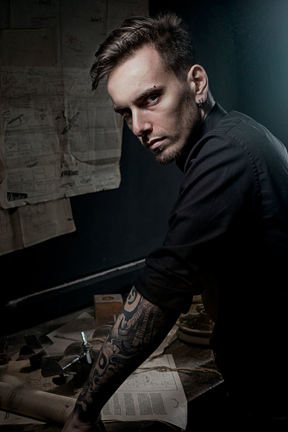 SITE-photo-band-metal-portrait_andre02 by .
