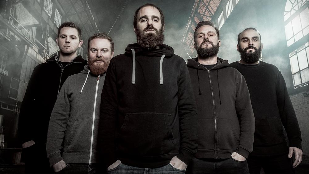 The Guardians - Stoner band from Charleroi, Belgium